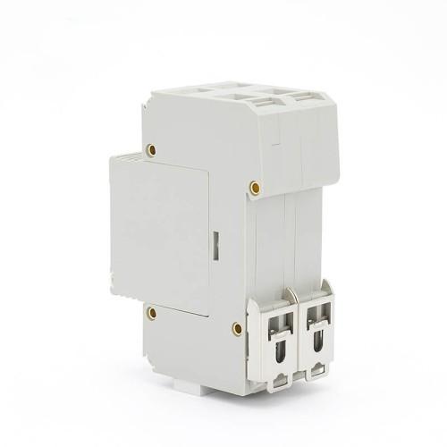 SPD DC 1000 V 20KA ~ 40KA Protector de casa contra sobretensiones. Dispositivo protector de baja tensión