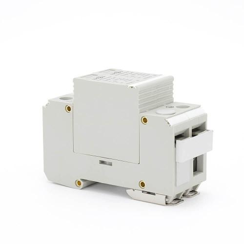 SPD AC 1P+N 10KA ~ 20KA D ~ 275V Protección contra sobretensiones de la casa. Dispositivo de protección de baja tensión