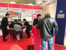 Moscow Exhibition 2018 (2)