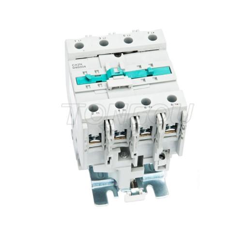 TOC2XN-4 4P 1NO 1NC 2NO 2NC AC Контактор