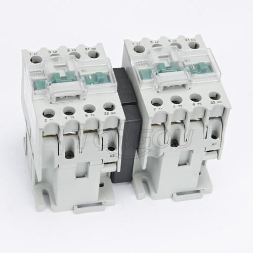 TOC2XN-MI 25A AC 380V Механический блокировочный контактор