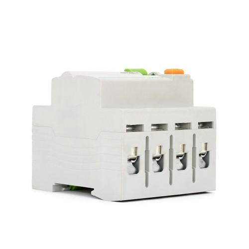 TORD5-63 4P 25A 30mA устройство защитного отключения электрического типа RCCB RCD