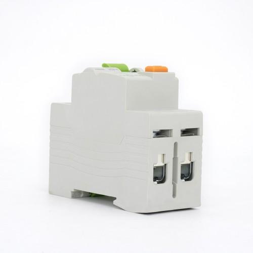 TORD5-63 2P 63A 30mA защитного отключения электрического типа УЗО RCCB