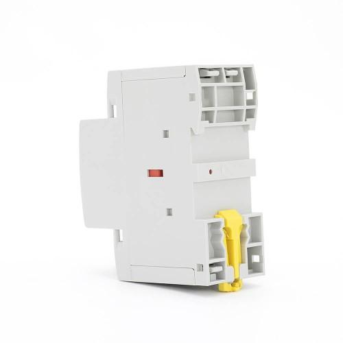 2P 32A 2NO CE CB Din – рейка, Бытовой модульный контактор AC 220V/230V TOWCT-32/2
