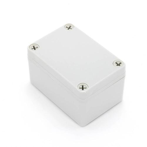 IP67 95*65*55 mm водонепроницаемая Электрический пластик распределительная коробка ABS TOM3-090605