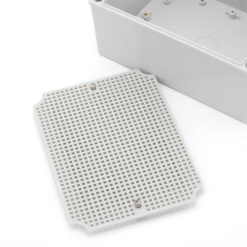 IP67 200*150*100 mm водонепроницаемая Электрический пластик распределительная коробка ABS TOM3-201510