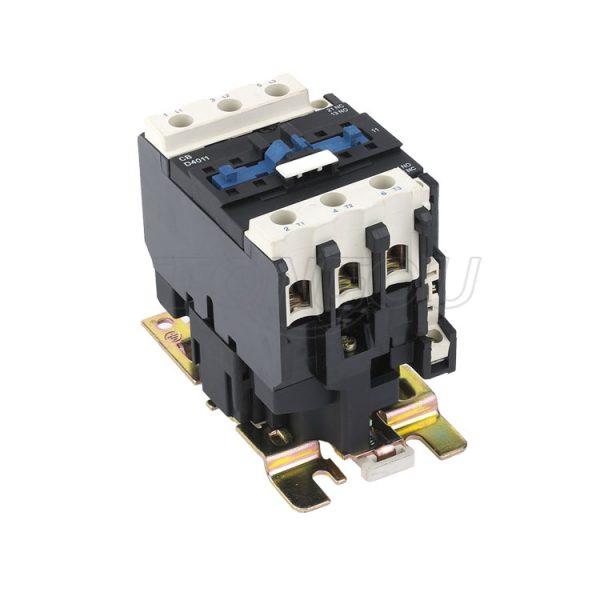 TOC2 LC-D type 3P 1NO 1NC 2NC 2NO AC Contactor