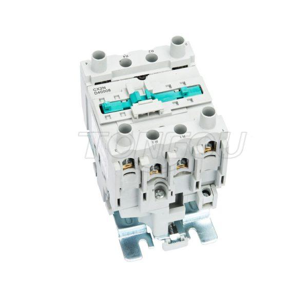 TOC2XN-4 4P AC Contactor 1NO 1NC 2NO 2NC