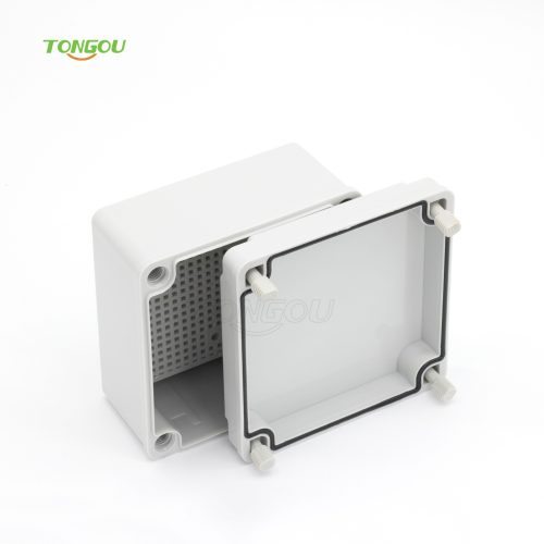 IP67 120*120*70 mm waterproof junction box TO-M3