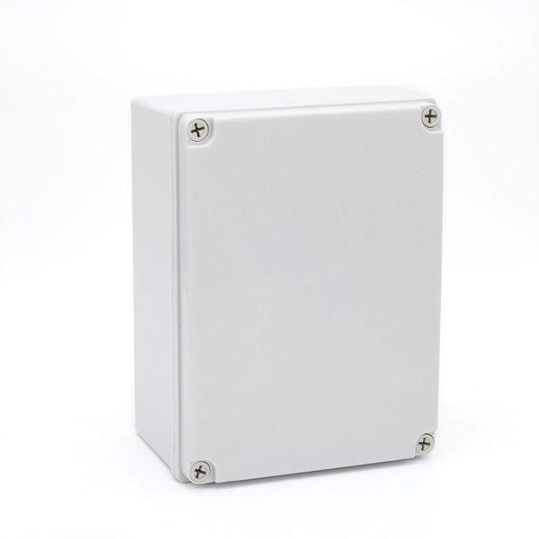 IP67 200*150*100 mm Waterproof Electrical Plastic Junction Box ABS TOM3-201510