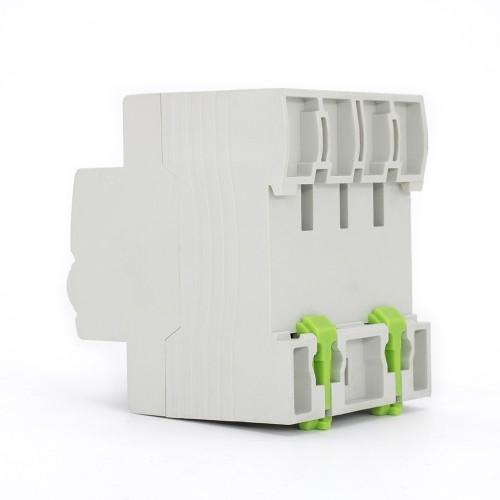 TORD5-63 4P 40A 30mA A/AC Type Residual Current Circuit Breaker RCCB RCD