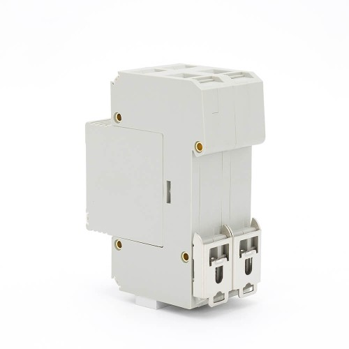 SPD AC 1P+N 10KA~20KA D ~275V  House Surge Protector Protection Protective Low-voltage Arrester Device