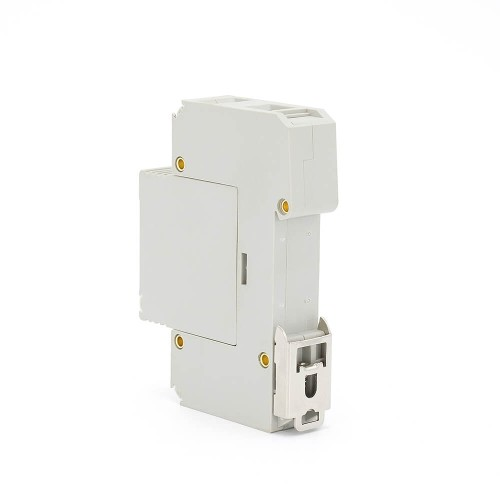 SPD AC 1P 20KA~40KA C ~275V House Surge Protector Protection Protective Low-voltage Arrester Device