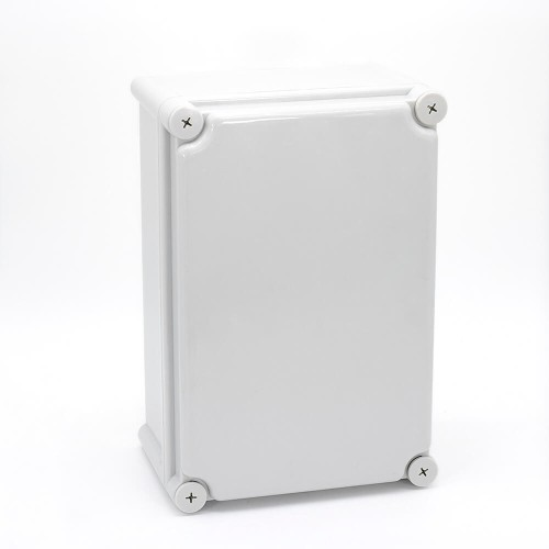 IP67 280*190*130 mm Waterproof Electrical Plastic Junction Box ABS TOM3-281913