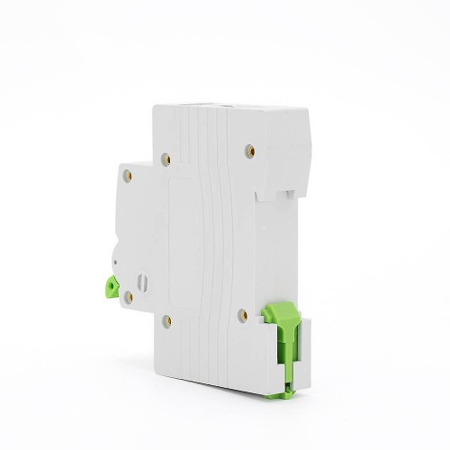 TOMC5-63 3KA 110V 220V Curve C 1P 40A Mini Circuit Breaker MCB