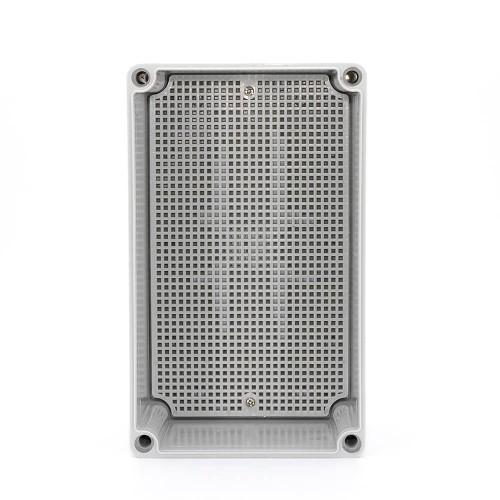 IP67 250*150*130 mm Waterproof Electrical Plastic Junction Box ABS TOM3-251513
