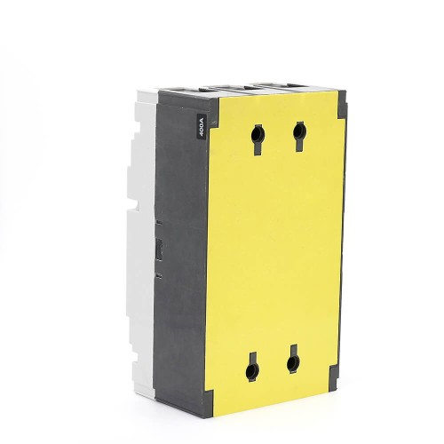 TOS1 400A 3 Pole MCCB Moulded Case Circuit Breaker
