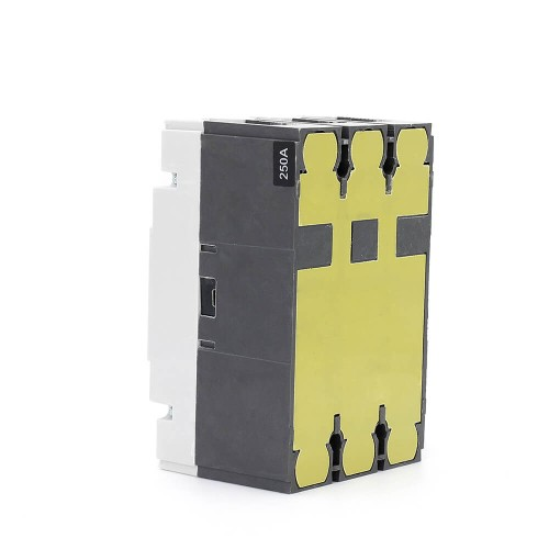 TOS1 250A 3 Pole MCCB Moulded Case Circuit Breaker