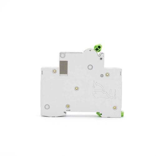 TOMP65-32 3KA 110V 220V Curve C DPN 1P+N 16A Mini Circuit Breaker MCB