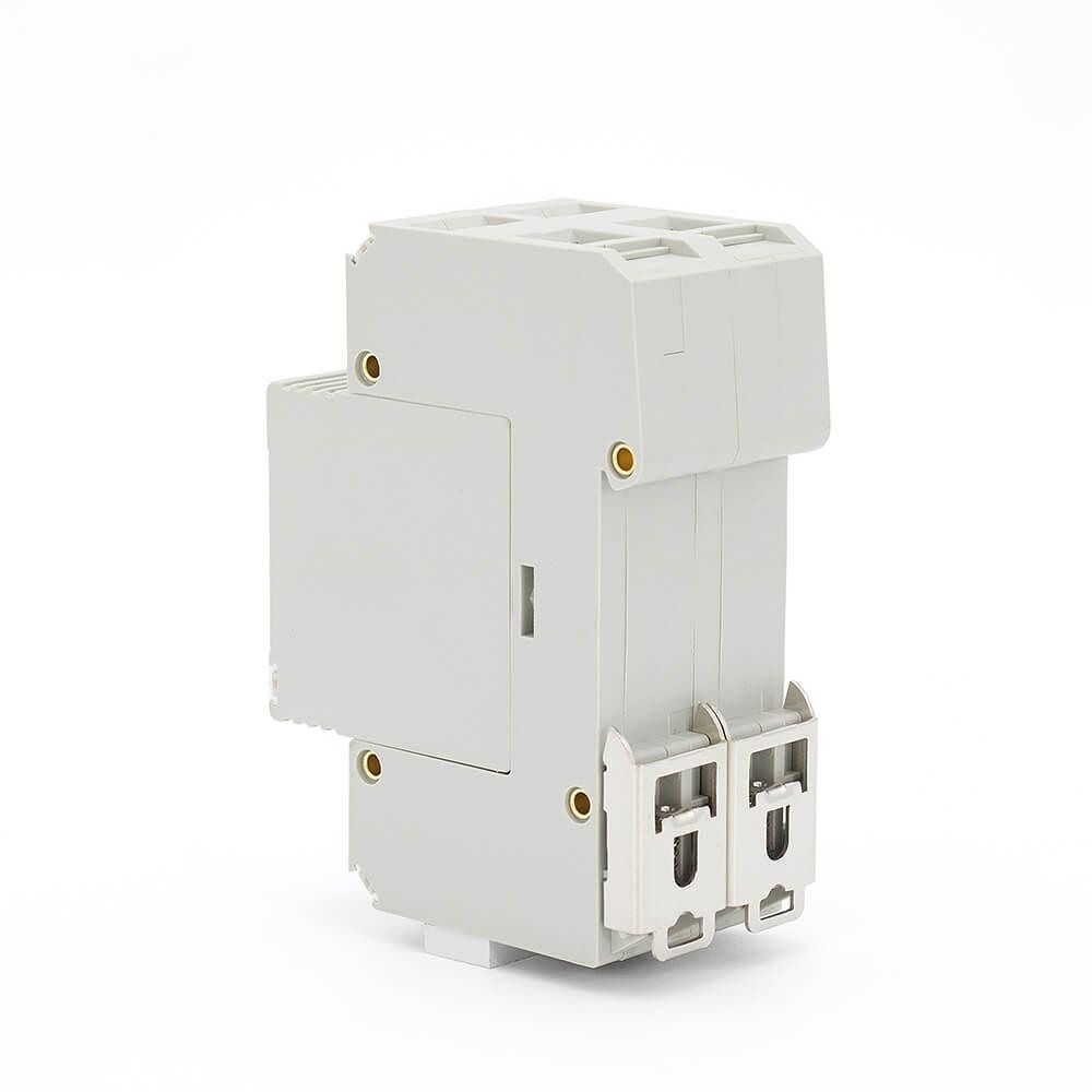 Spd Ac 1p N 10ka20ka D 275v House Surge Protector Protection Voltage Circuit Protective