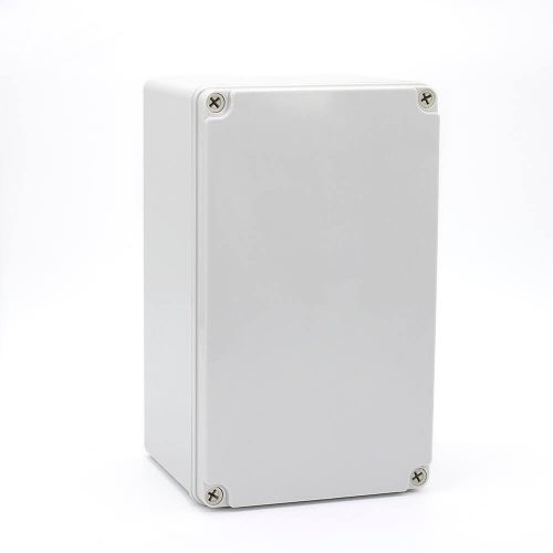 IP67 250*150*130 mm Waterproof Electrical Plastic Junction Box ABS TOM3-251513