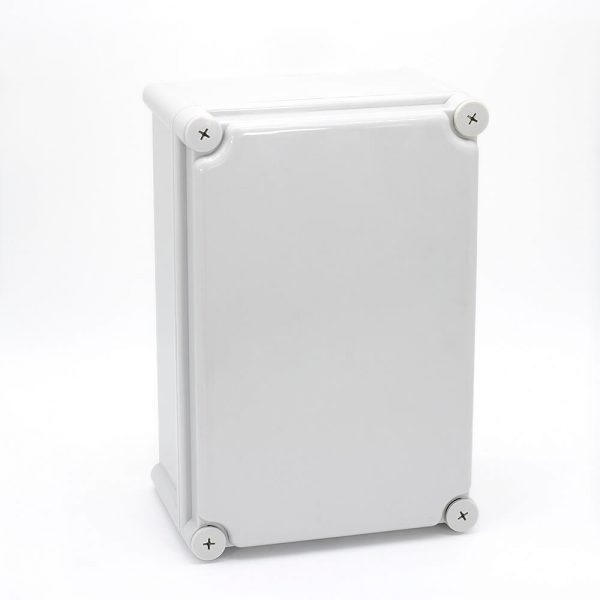 4IP67 280*190*130 mm Waterproof Electrical Plastic Junction Box ABS TOM3-281913