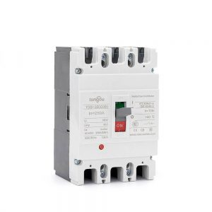 TOS1 250A 3 Pole MCCB Moulded Case Circuit Breaker4